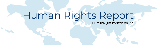 Human Rights Watch Online