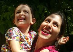 Britain To Grant 'Diplomatic Protection' To Dual Citizen Imprisoned In Iran
